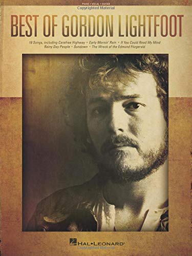 Best of Gordon Lightfoot: Lightfoot, Gordon