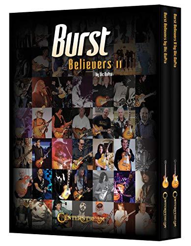 Burst Believers I and II Bundle (Hardback): Vic DaPra