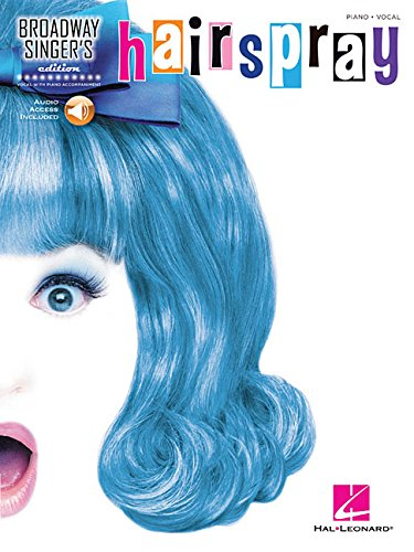 9781495008863: Hairspray: Broadway Singer's Edition