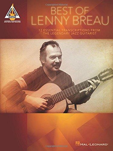 9781495009617: Best of Lenny Breau