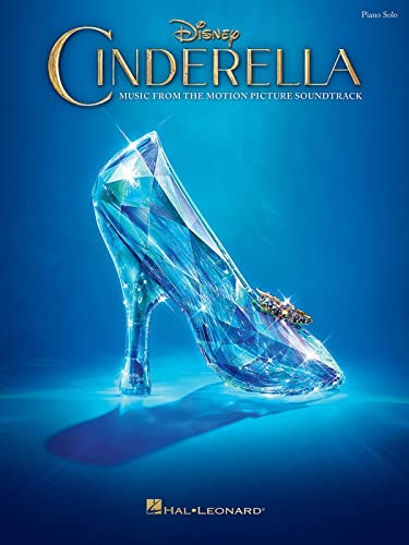 9781495022159: Cinderella: Music from the Motion Picture Soundtrack (Piano Solo)