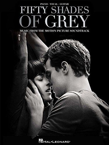 9781495023323: Fifty Shades of Grey: Original Motion Picture Soundtrack