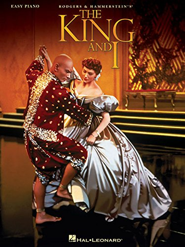 9781495025662: The King and I: 2015 Broadway Revival Edition