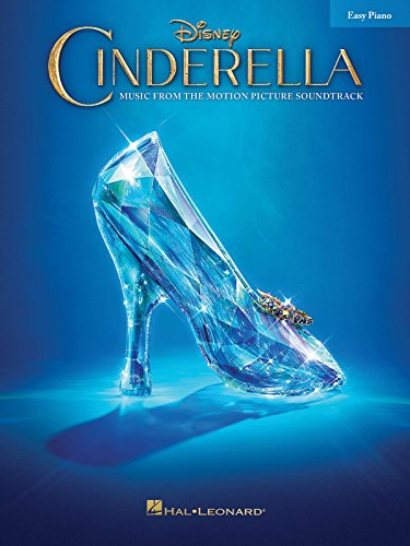 Cinderella: Music From The Motion Picture Soundtrack (Easy Piano): Various