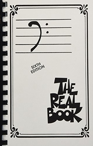 9781495027932: The Real Book - Volume I: Bass Clef Instruments, Mini Edition