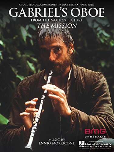 9781495030086: Gabriel's Oboe: Oboe & Piano Accompaniment (+Oboe Part) - Piano Solo, From the Motion Picture The Mission