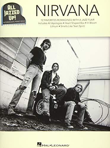 9781495030574: Nirvana - All Jazzed Up!