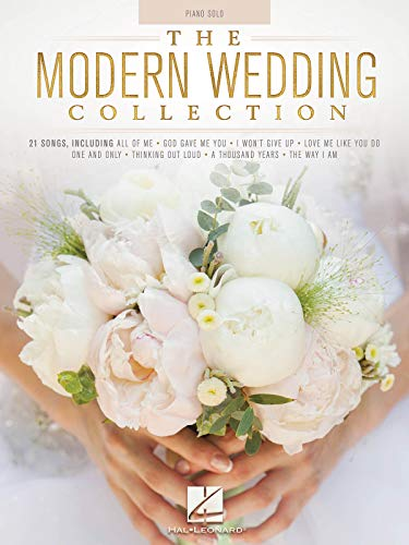 9781495047404: The Modern Wedding Collection
