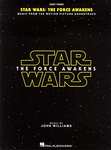 9781495053320: Star Wars: Episode VII - The Force Awakens (Piano Solo Songbook)