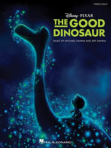 9781495053979: The Good Dinosaur: Music from the Motion Picture Soundtrack