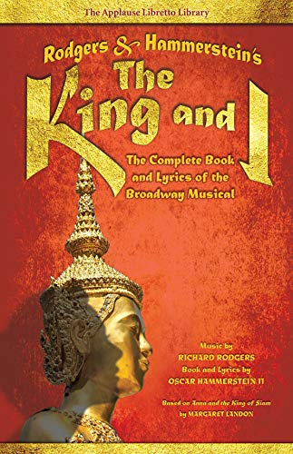 Rodgers & Hammerstein's The King and I: Richard Rogers, Oscar