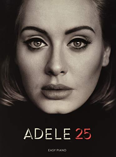 9781495056536: Adele - 25 piano