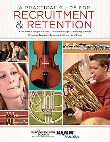 9781495056727: A Practical Guide for Recruitment and Retention