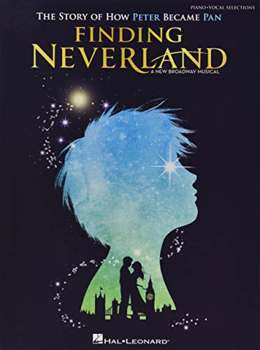 9781495056758: Finding Neverland: The Story of How Peter Became Pan