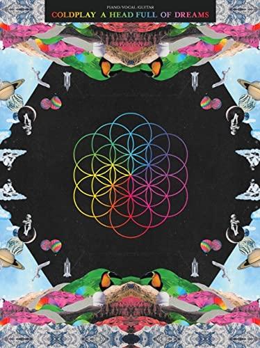9781495057571: Coldplay - A Head Full Of Dreams