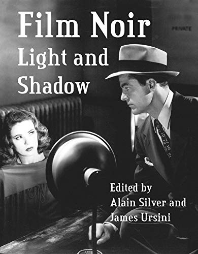 9781495058974: Film Noir Light and Shadow