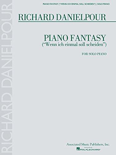 PIANO FANTASY ( WENN ICH EINMALL SOLL