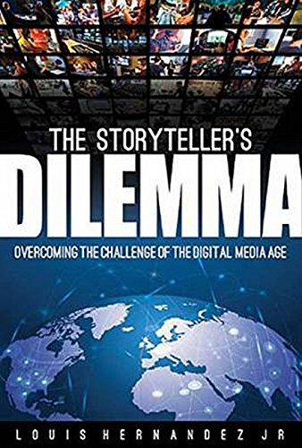 9781495064814: The Storyteller's Dilemma: Overcoming the Challenges in the Digital Media Age (Music Pro Guides)