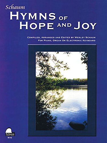 9781495081897: Hymns Of Hope And Joy