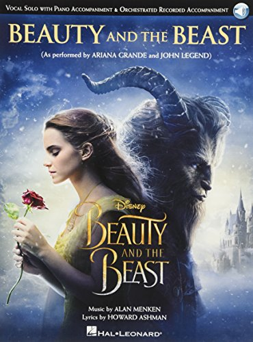 Beauty and the Beast (As Performed by: Menken, Alan (Composer)/