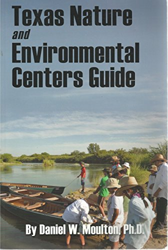 9781495101168: Texas Nature and Environmental Centers Guide