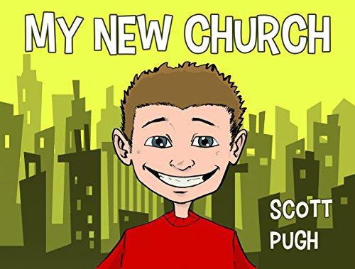 9781495105548: My New Church