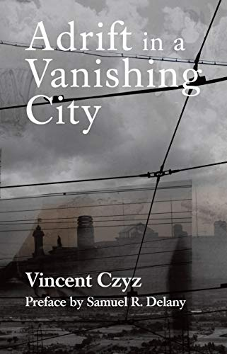 9781495106057: Adrift in a Vanishing City