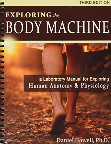 9781495112836: Exploring the Body Machine