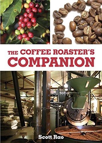 9781495118197: The Coffee Roaster's Companion
