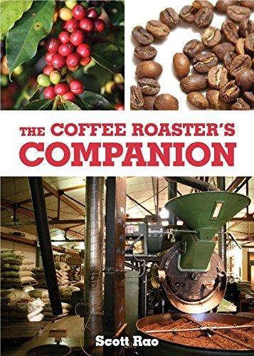 9781495118197: The Coffee Roaster's Companion by Scott Rao (2014-05-04)