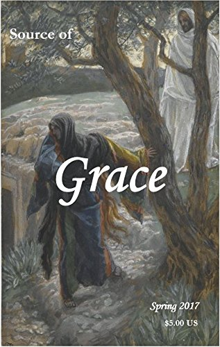 9781495120855: Source of Grace Journal