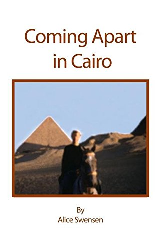 9781495121555: Coming Apart in Cairo
