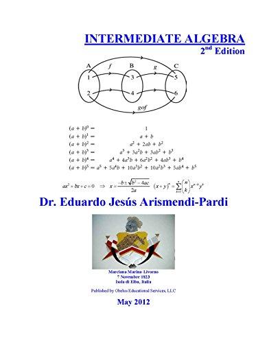 9781495122552: Intermediate Algebra