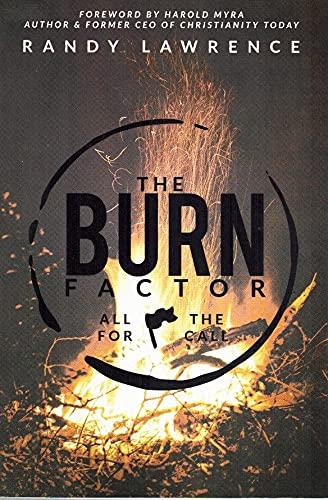 9781495137389: The Burn Factor