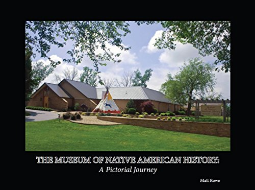 9781495148088: Museum of Native American History: A Pictorial Journey