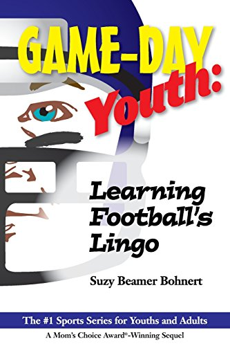 9781495150982: Game-Day Youth: Learning Football's Lingo (Game-Day Youth Sports Series)