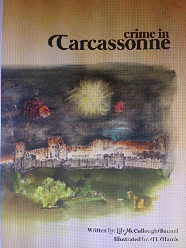 9781495157868: Crime in Carcassonne
