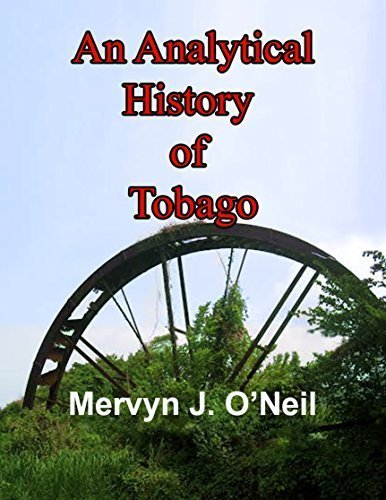 9781495163432: An Analytical History of Tobago