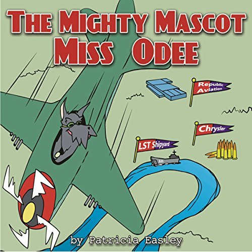9781495163579: The Mighty Mascot Miss Odee