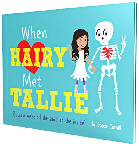 9781495164231: When Hairy Met Tallie