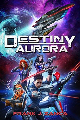 9781495171147: Destiny Aurora