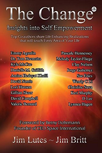 9781495171642: The Change 7: Insights Into Self-empowerment