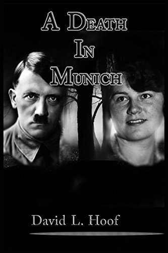 9781495177712: A Death in Munich