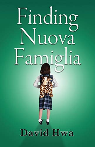 9781495178405: Finding Nuova Familgia