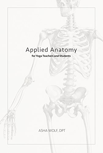 9781495185007 Applied Anatomy For Yoga Teachers And Students