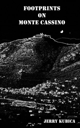 9781495201974: Footprints on Monte Cassino