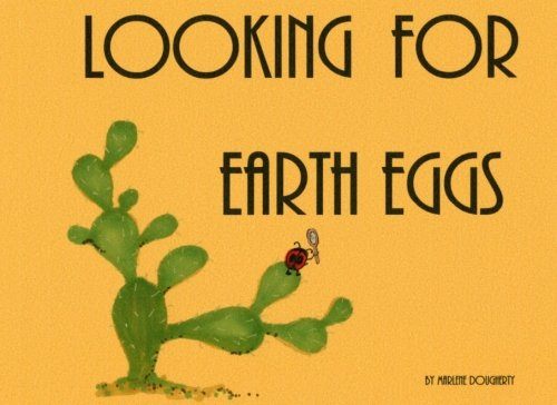 9781495204470: Looking for Earth Eggs