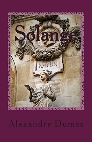9781495204975: Solange