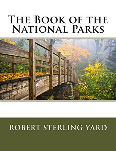 9781495206412: The Book of the National Parks