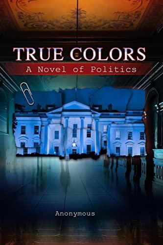 True Colors: Anonymous